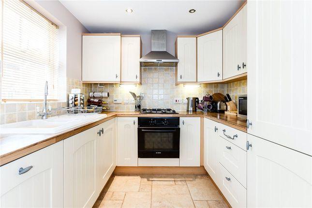 Kitchen of Hermitage, Thatcham, Berkshire RG18