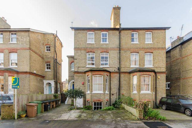 1 bed flat for sale in Homefield Road, Wimbledon Village, London SW19