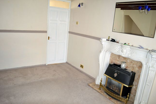 Thumbnail Semi-detached house to rent in James Place, Standish, Wigan