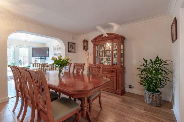 Dining Room of Little Green Lane, Chertsey KT16