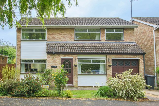 Thumbnail Detached house for sale in Cherry Hinton Road, Cherry Hinton, Cambridge