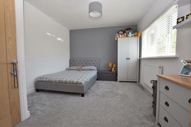 Bedroom Two of Kingfisher Close, Mickleover, Derby DE3