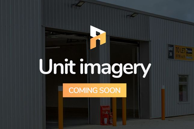 Thumbnail Industrial to let in Unit E Greenfield Business Park, Bagillt Road, Holywell