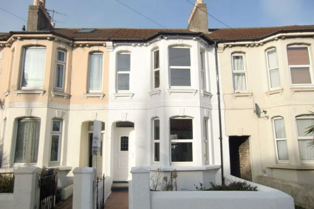 Thumbnail 3 bed property to rent in Tarring Road, Broadwater, Worthing