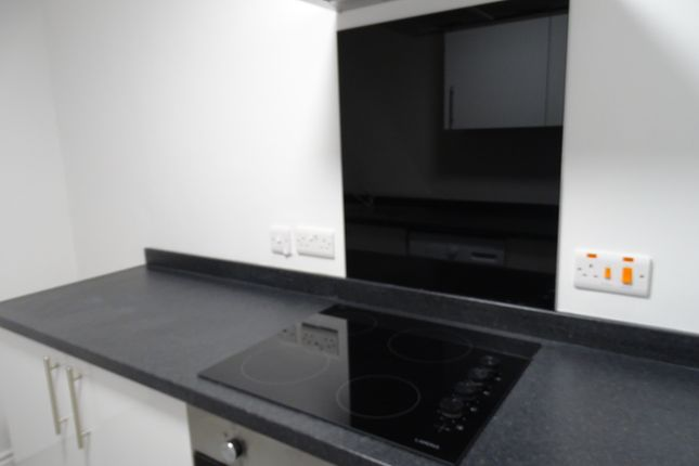 Thumbnail Flat to rent in Helen House, Thornaby