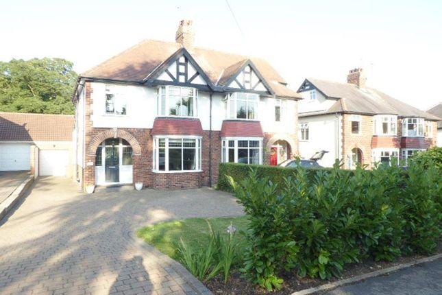 Thumbnail Property for sale in School Lane, Kirk Ella, Hull