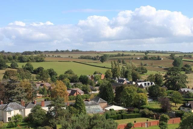 Thumbnail Property for sale in Ariconium Place, Weston Under Penyard, Ross-On-Wye