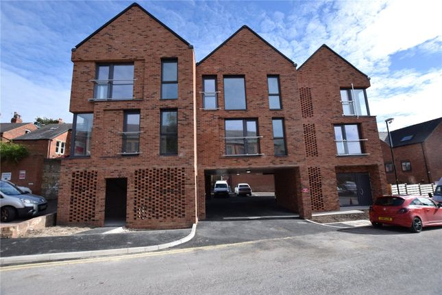 Thumbnail Flat to rent in The Hawthorns, 6 Well Lane, Leeds, West Yorkshire