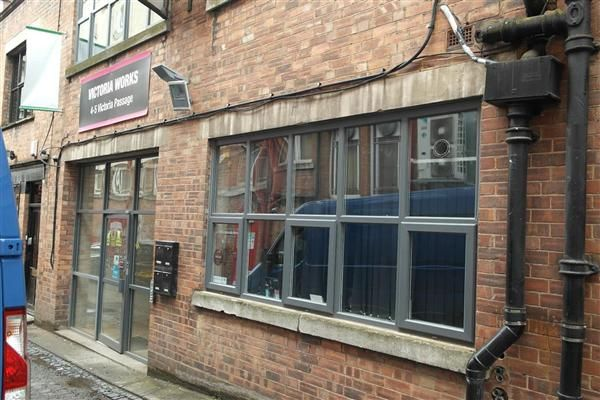 Office to let in Victoria Warehouse, Office / Studio Space To-Let, Wolverhampton
