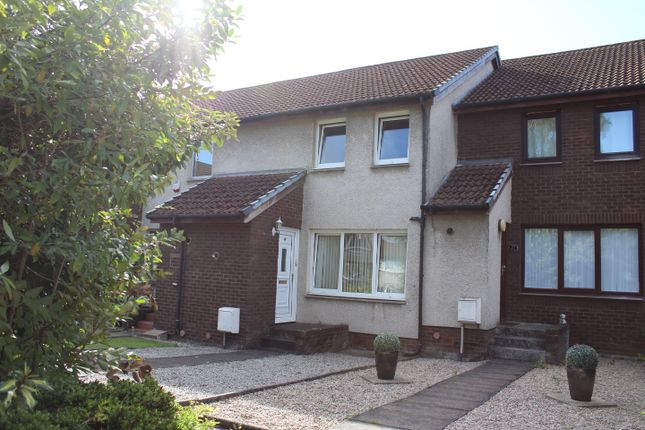 Thumbnail Terraced house to rent in Fochabers Drive, Cardonald