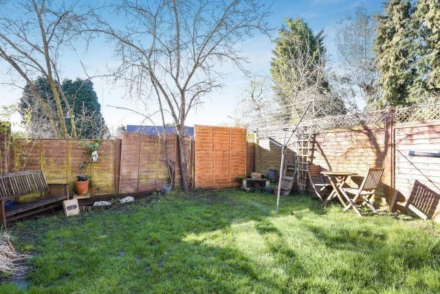 Rear Garden of Ley Hill, Buckinghamshire HP5