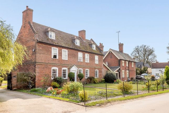 Thumbnail Detached house for sale in Eastwick, Harlow