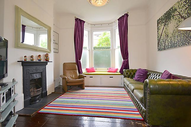Thumbnail Terraced house to rent in Melbourne Grove, East Dulwich, London