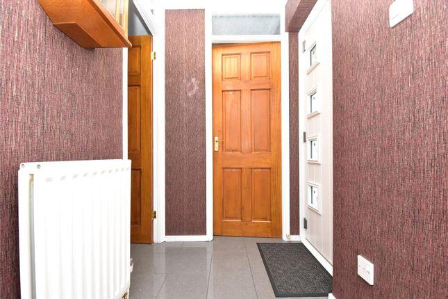 Entrance Hall of Portman Close, Bexley, Kent DA5