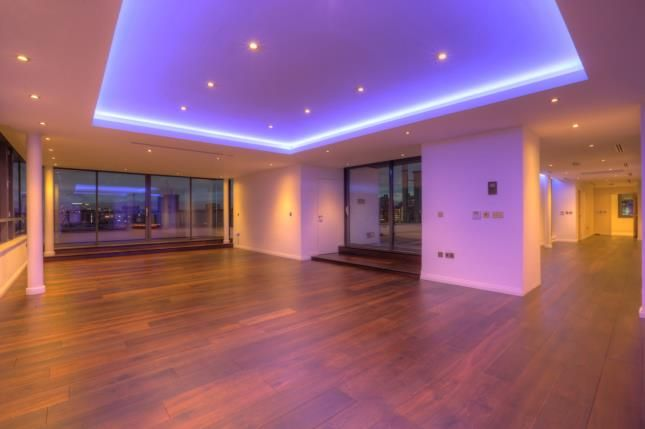 Thumbnail Flat for sale in 1 Rice Street, Castlefield, Manchester, Greater Manchester