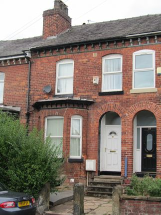 Thumbnail Detached house to rent in Talbot Road, Fallowfield, Manchester