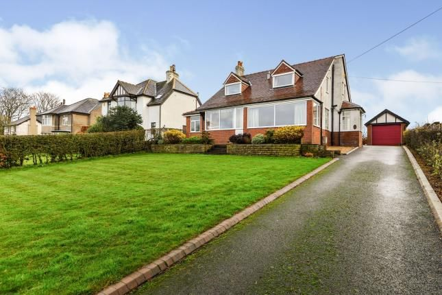 Thumbnail Detached house for sale in Summerfield Drive, Slyne, Lancaster, Lancashire
