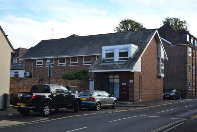 Thumbnail Office to let in Lenten Street, Alton