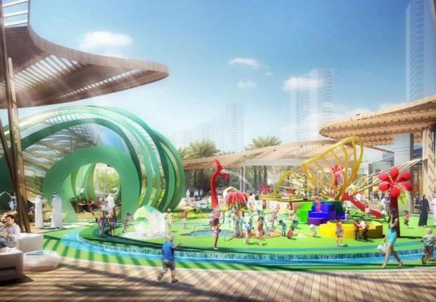 Thumbnail Villa for sale in Aster, Akoya Oxygen, Dubai