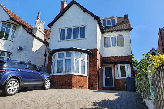 Room to rent in Chester Road, Sutton Coldfield, Birmingham B24