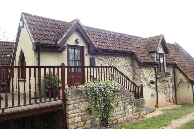 Thumbnail Cottage to rent in Broadmoor Lane, Weston, Bath