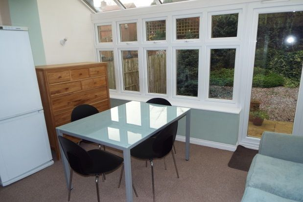 Thumbnail Town house to rent in Treacle Row, Keele