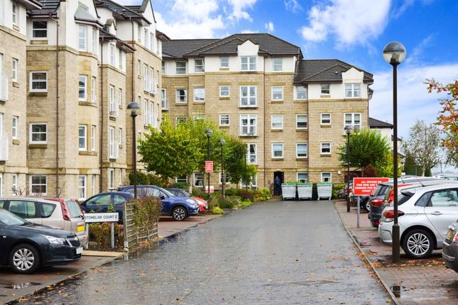 Thumbnail Flat for sale in Stonelaw Court, Rutherglen