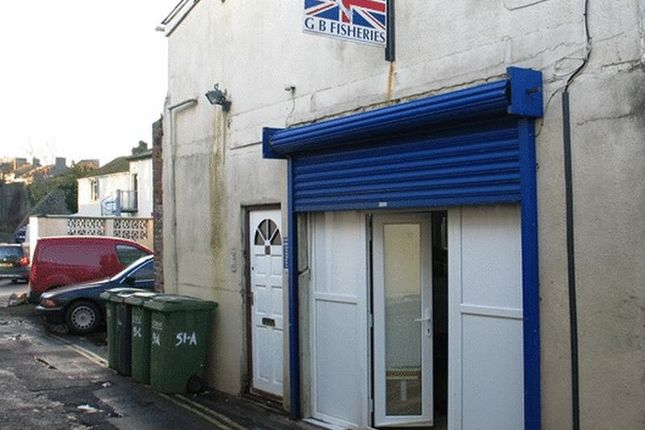 Light industrial for sale in St. Margarets Road, St. Marychurch, Torquay