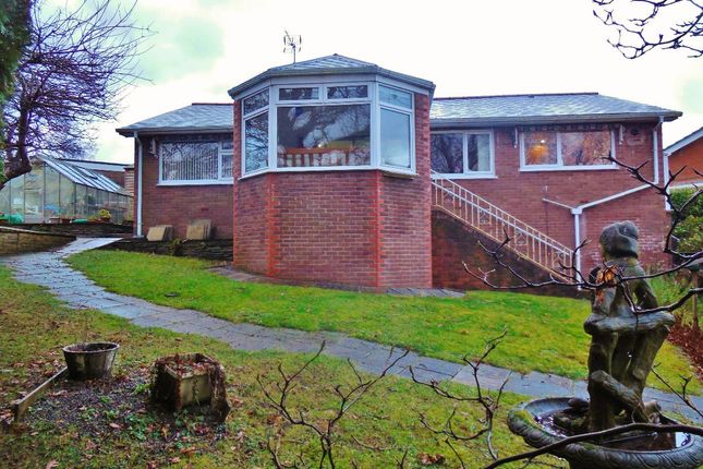 Thumbnail Bungalow for sale in Sunningdale Close, Cyncoed, Cardiff