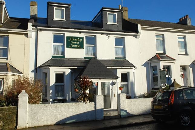 Thumbnail Property for sale in Windsor Road, Torquay