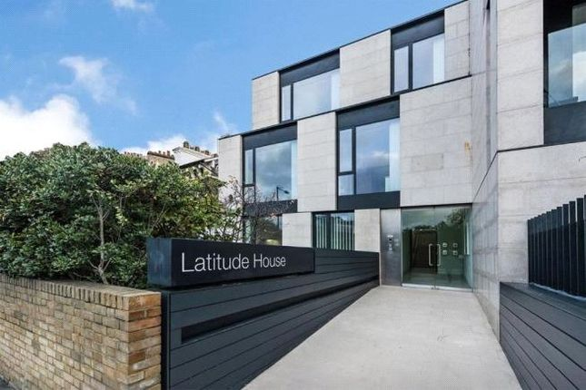 Picture No. 1 of Latitude House, Oval Road, London NW1