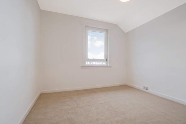 Bedroom of Windsor Crescent, Paisley, Renfrewshire, . PA1