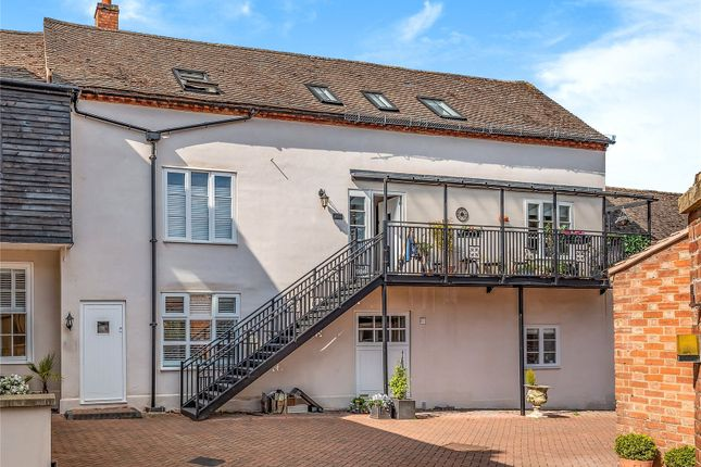 1 bed flat for sale in The Cooperage, 25 Bridge Street, Pershore, Worcestershire WR10