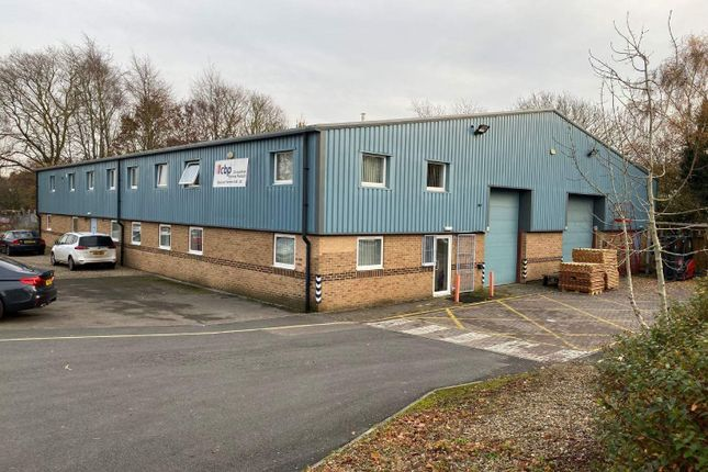Thumbnail Industrial to let in 6 Easton Way, Colburn, North Yorkshire