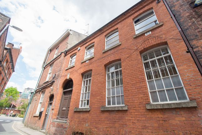 Thumbnail Office to let in Barlow's Croft, Salford