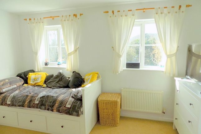 Bedroom 2 of Llys Iris, Neath, Neath Port Talbot. SA10