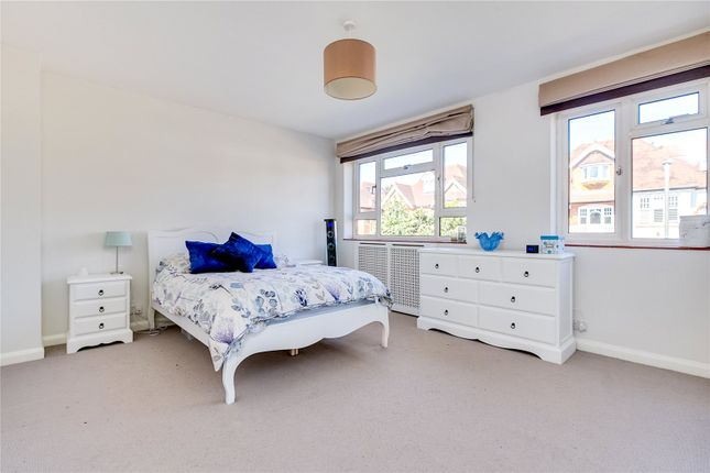 Thumbnail Semi-detached house to rent in Bramcote Road, Putney, London