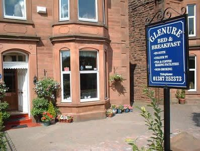 Thumbnail Hotel/guest house for sale in Dumfries, Dumfries & Galloway