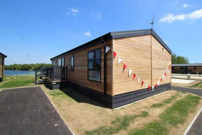 Thumbnail Bungalow for sale in Rose Green Vinnetrow Road, Runcton, Chichester