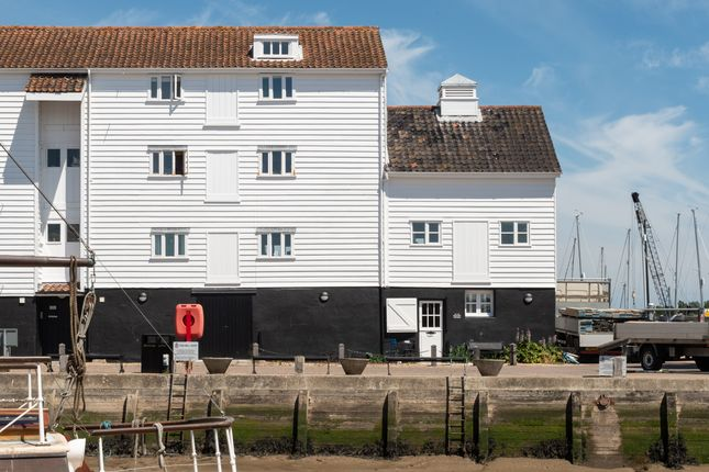 Thumbnail Semi-detached house for sale in The Old Granary, Woodbridge, Suffolk