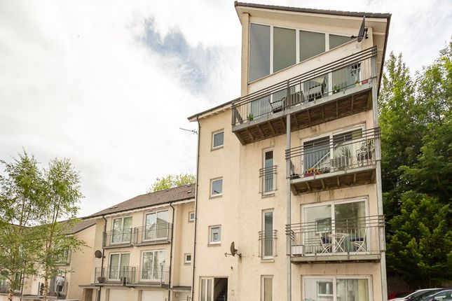 2 bed flat for sale in 31 Riverside Park, Blairgowrie PH10