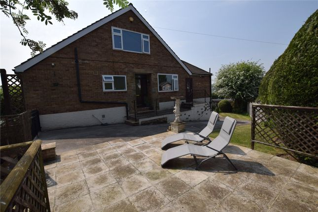 Thumbnail Semi-detached house for sale in Blue Hill Lane, Farnley, Leeds
