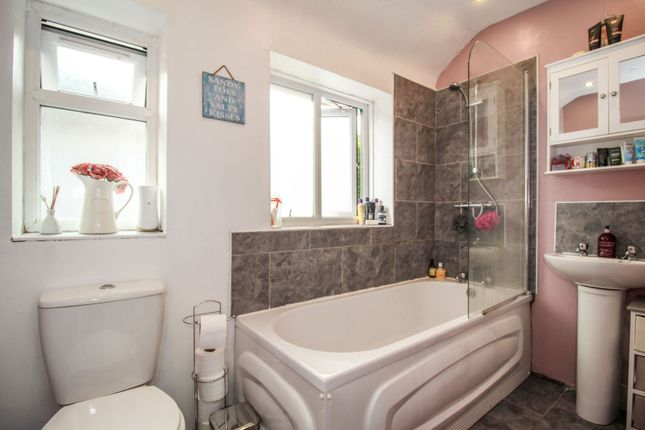 Bathroom of Howat Road, Coventry CV7