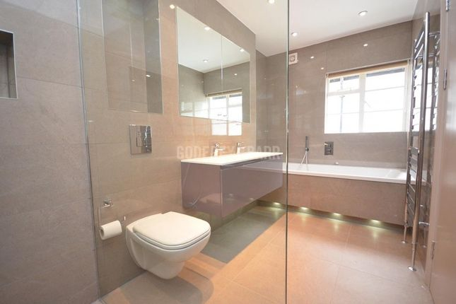 Thumbnail Semi-detached house to rent in Vivian Way, East Finchley