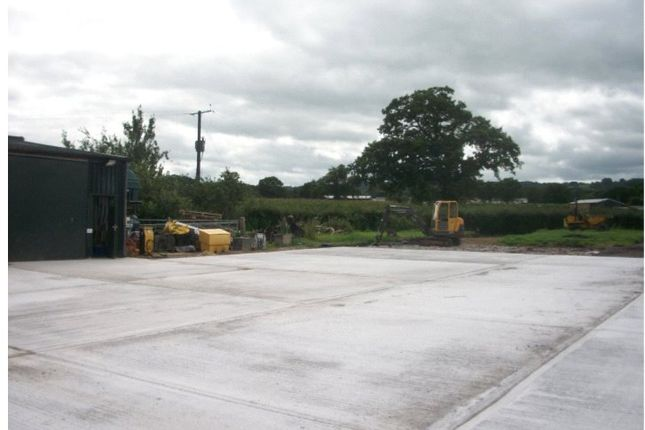 Thumbnail Light industrial to let in Forest Enterprise Park, Wood Road, Ilminster, Somerset