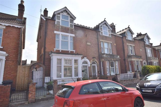 Thumbnail Semi-detached house for sale in Furlong Road, Tredworth, 4