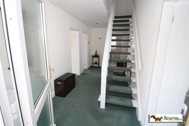 Entrance Hallway of Gillity Avenue, Walsall WS5