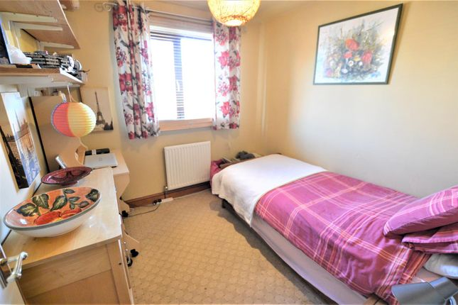 Bedroom Two of Church Road, Wittering, Peterborough PE8