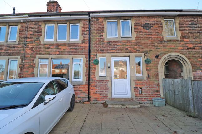 3 bed terraced house for sale in Jeffrey Lane, Belton, Doncaster DN9