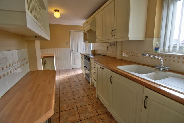 3 bed end terrace house for sale in Snowdon Avenue, Cleator Moor CA25